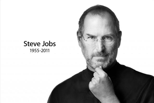 goodbye, Steve