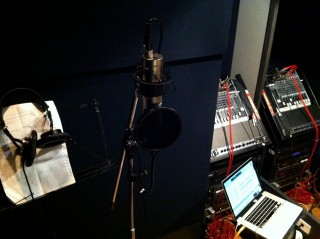 Vocal Recording!!