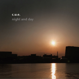 night and day CD Jacket