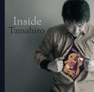 Tamahiro Inside jacket